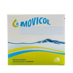 Movicol Paranova pulver - 20 breve